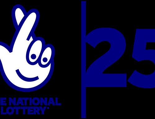 Birthday Celebrations All Round thanks to National Lottery Community Fund!