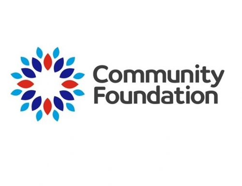 Generous Grant from Community Foundation Gratefully Received