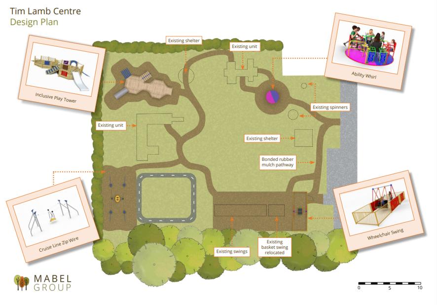 Ground Plan Proposals