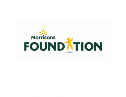 Morrisons Foundation Grant for Wheelchair Accessible Swing